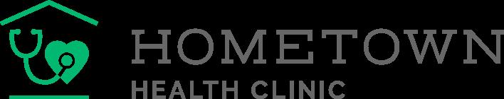 Hometown Health Clinic Logo