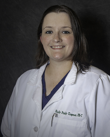 Hometown Health Clinic Provider Shelby Chapman