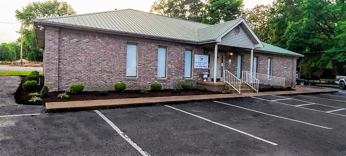 Gleason TN, Convenient Care - Hometown Health Clinic