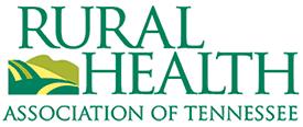 Rural health association TN Logo
